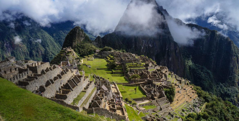 Peru i Boliwia w piętnaście dni – Szukając Świątyni Słońca