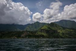 Gwatemala – Panajachel