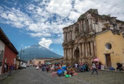 Gwatemala – Wprowadzenie