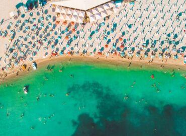 Lipcowe wakacje nad Morzem Czarnym – 4* hotel z all inclusive w Słonecznym Brzegu za 1499 PLN!