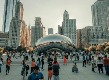 FIRST MINUTE: Amerykańska majówka w Wietrznym Mieście – Loty z Warszawy do Chicago za 1204 PLN