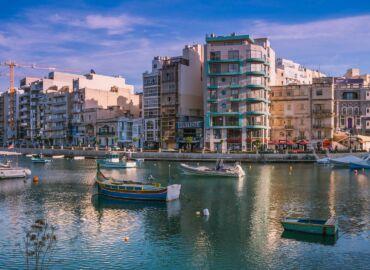 Weekend na Malcie, wyspie-perełce na Morzu Śródziemnym – Loty z Gdańska i dwie noce w hotelu **** za jedyne 303 PLN!