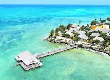 Zakończcie wakacje wizytą na tropikalnym Zanzibarze – Loty z Warszawy i pobyt all inclusive w 4* hotelu za 4201 PLN!