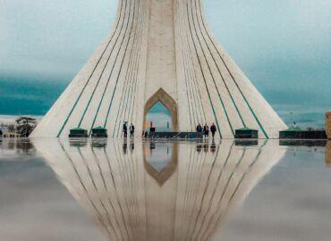 Zobacz skarby Orientu w scenerii jak z baśni Tysiąca i jednej nocy – Loty z Lwowa do Teheranu za 954 PLN!