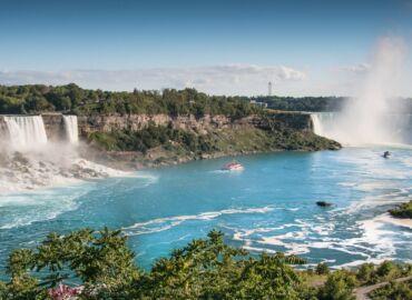 Zobacz Toronto, wodospady Niagara i amerykańską metropolię – Szalone loty open-jaw z Warszawy od 1197 PLN!