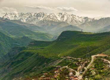 Przeżyj magiczną jesień w Kaukazie Południowym – LOTy open-jaw z polskich miast do Armenii i Gruzji od 623 PLN!
