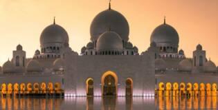 Poczuj orientalny klimat i luksus w Zjednoczonych Emiratach Arabskich – Loty do Abu Zabi tylko 520 PLN!