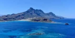 Plan zwiedzania Krety – rajskie plaże i wyśmienite jedzenie