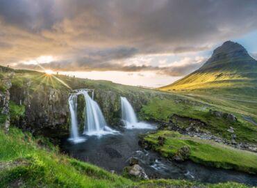 Maskonury, zorza polarna, wulkany i gejzery w krainie ognia i lodu – Loty na Islandię i auto na tydzień tylko 524 PLN!