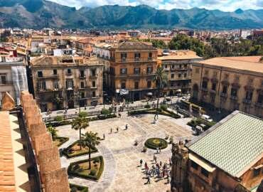 Ucieknijcie od zimy na włoską Sycylię – Loty z Wrocławia, auto i cztery noce w Palermo za 508 PLN!