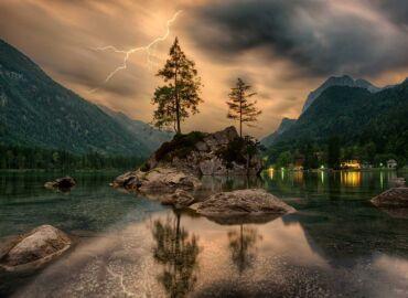 Bajkowa Bawaria – barokowe zamki i miasta, alpejskie jeziora oraz księstwo Liechtenstein