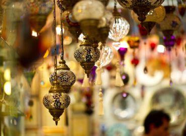 Majówka na Bliskim Wschodzie – Stambuł i Kuwejt z Wiednia za 709 PLN