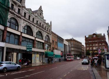Zwiedzamy Belfast – miasto Titanica w Irlandii Północnej
