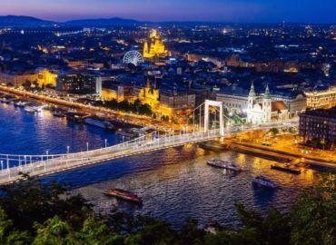 Polak Węgier dwa bratanki – Dwa dni w Budapeszcie