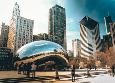 Wybierz się na Sylwestra i Nowy Rok do Wietrznego Miasta – Loty z polskich miast do Chicago od 1244 PLN!