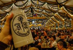 Oktoberfest i Monachium