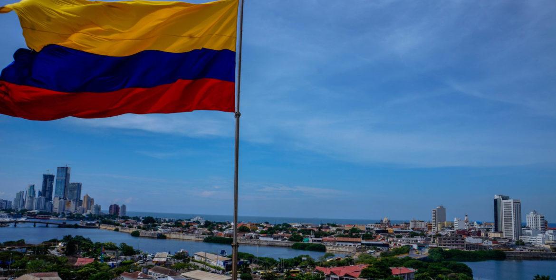Którędy do Eldorado? Jedenaście dni w Kolumbii