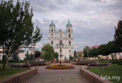 Darmowa wiza na Białoruś