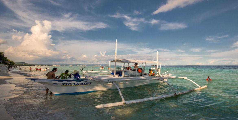 Szesnaście dni na Filipinach – Manila, Palawan i Bohol