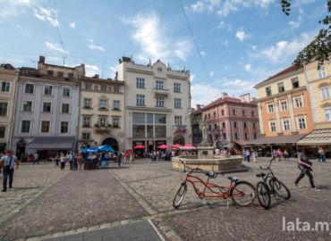 Wybierz się w lipcowy weekend do Lwowa – Loty z Warszawy i dwie noce w samym centrum za jedyne 189 PLN!