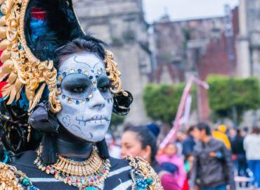 Przeżyj meksykański Dzień Zmarłych i odkryj plaże Jukatanu – Loty z Pragi do Cancun za 1484 PLN
