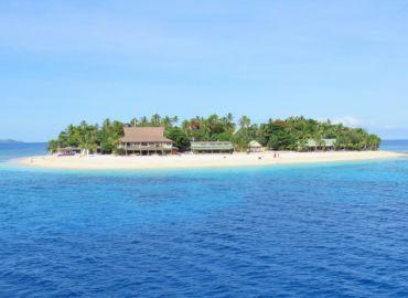 Wakacje na rajskiej wyspie Oceanii – Loty z Gdańska na Fidżi za 3668 PLN