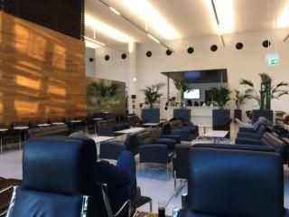 Wiedeń (VIE) - Air Lounge (non-schengen) T2