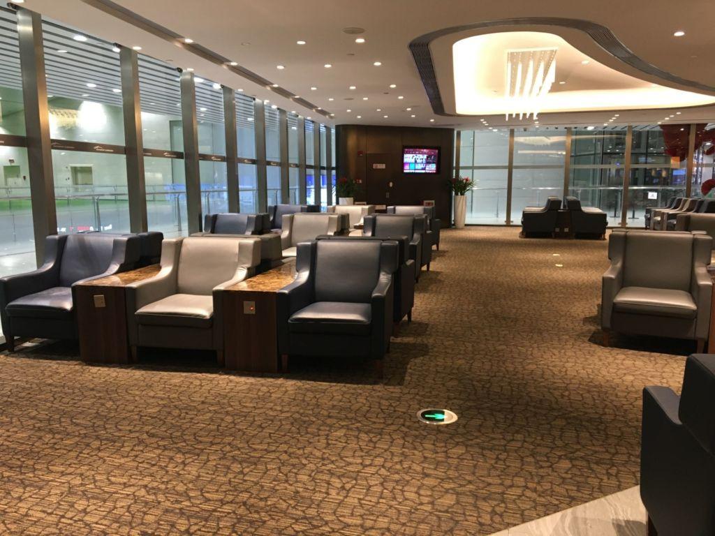 Guangzhou (CAN) Terminal 2 - Premium Lounge