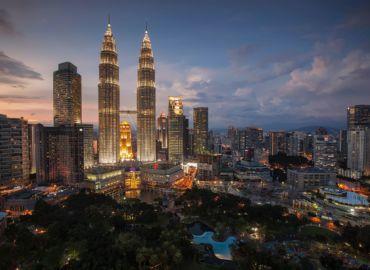 Kuala Lumpur – Kolonialne miasto drapaczy chmur