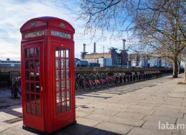 Wembley i Big Ben – Londyn z Warszawy za 78 PLN