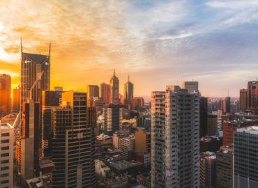 12 Apostołów i tor Formuły 1 – zwiedzamy Melbourne