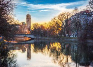 Monachium nie tylko na Oktoberfest – Plan zwiedzania stolicy Bawarii