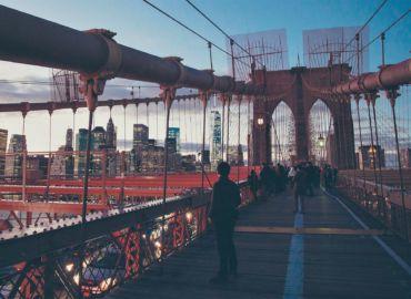 Bajeczna majówka na Times Square i w Central Parku – Nowy Jork z polskich miast od 1447 PLN!