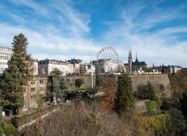 Luksusowy city-break w Luksemburgu, jednym z najmniejszych państw Europy – Loty z Warszawy za 434 PLN!