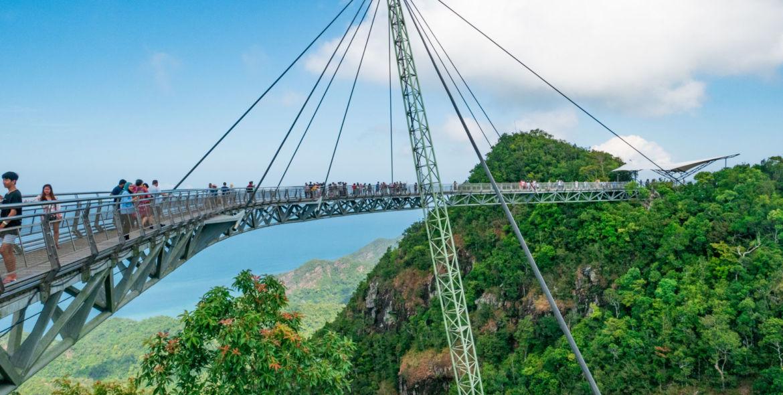 Langkawi – poznaj rajskie plaże oraz tropikalne lasy namorzynowe