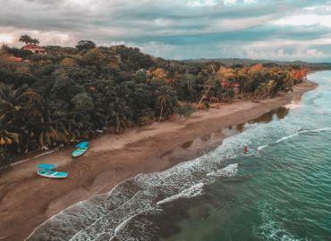 Spędź Walentynki na plaży w Miami i beztroski tydzień w Kostaryce – Loty z Krakowa tylko 1537 PLN!