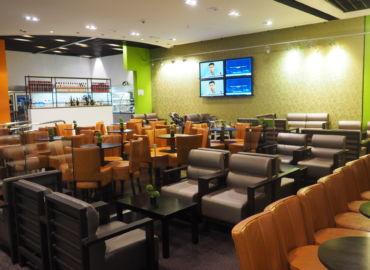 Pafos (PFO) – Premium Lounge