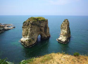 Cztery dni w kraju cedrów – plan zwiedzania Libanu