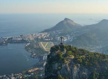 Odwiedź ojczyzny samby i yerba mate – Brazylia i Paragwaj z Polski za 2121 PLN (loty + bus)