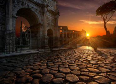 Przeżyj swoją Dolce Vitę – Plan zwiedzania Rzymu
