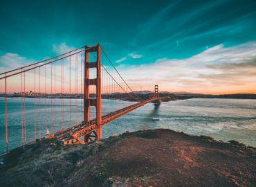 Amerykańska majówka: San Francisco, Park Yosemite i winna dolina Napa – Loty na zachodnie wybrzeże z polskich miast od 1215 PLN!