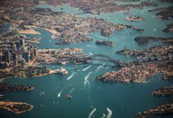 Sydney – niepisana stolica Antypodów