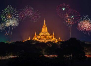 Sylwester i Nowy Rok w Kuala Lumpur + sześć pomysłów na wakacje w tropikalnej Azji – Komplet lotów z Wiednia od 1800 PLN!