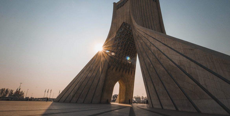 Być jak Szach – Siedem dni w Iranie