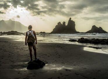 Księżycowe plaże i trekking pod wulkan – Teneryfa to więcej niż kurort