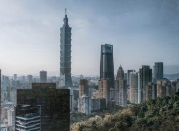 Zobacz Pekin, Szanghaj i Tajwan w jednej podróży z Krakowa za jedyne 1648 PLN!