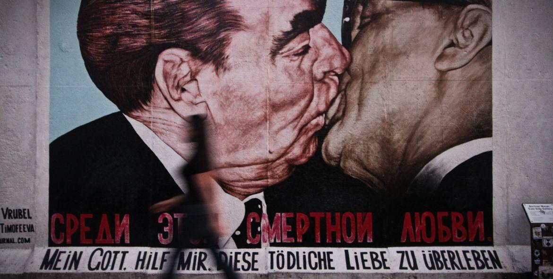 Po obu stronach muru – Poznaj Berlin w trzy dni