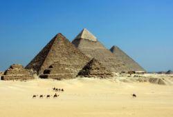 E-visa Egipt