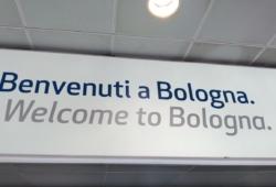 Lotnisko Bologna BLQ