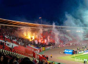 Leć na Wielkie Derby Belgradu – Loty z Warszawy i bilet na mecz za 516 PLN